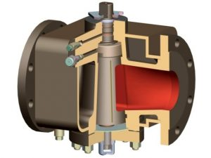 Audco Special Lubricated Plug Valves