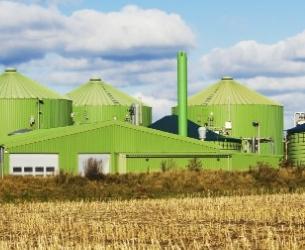 biogas industrial audco italiana