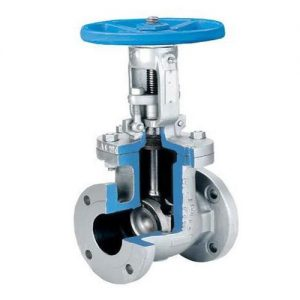 Products Gate Valves