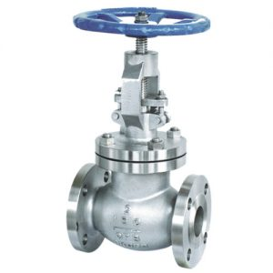 Products Globe Valves
