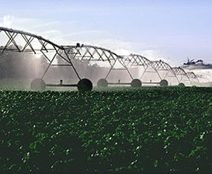agricolture water industrial audco italiana