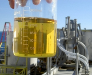 biofuel chemical industrial audco italiana