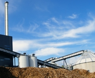 biomass power industrial audco italiana