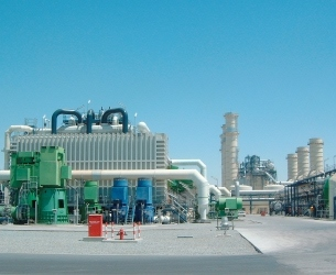 combined cycle power industrial audco italiana