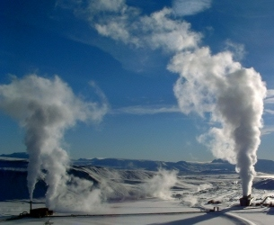 geothermal power industrial audco italiana