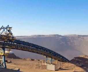 mining industrial audco italiana