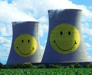 nuclear power industrial audco italiana