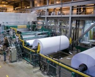 pulp paper industrial audco italiana