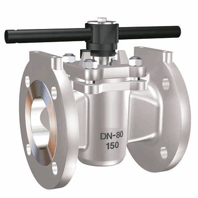 Lined Plug Valves - Sleeved Plug Valves - Audco Italiana