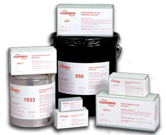 Lubricants and Sealants