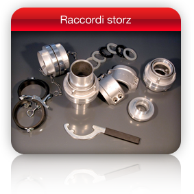 Fittings STORZ - Audco Italiana