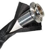 Calza Sleeve Protex - Audco Italiana