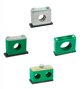 Fixing brackets - Audco Italiana Products