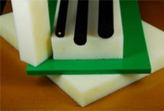 Semilavorati plastici NYLON 6 COLATO