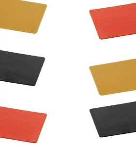 Rubber sheet - Audco Italiana Products