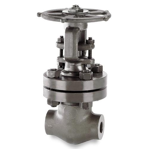 Vogt valves: Wedge Gate Valves