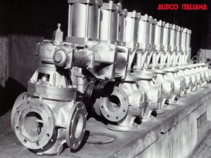 Historic Audco Industrial Valves Photo 4
