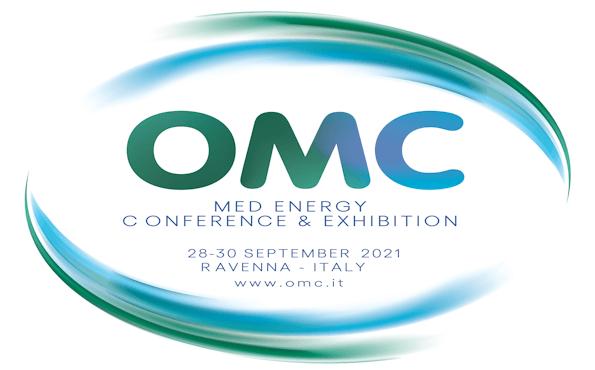 OMC 2021 Offshore Mediterranean Conference con Audco dal 28 al 30 Settembre 2021 Ravenna - Vieni a trovarci!